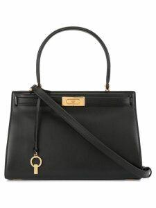 Tory Burch Lee Radziwill small satchel - Black