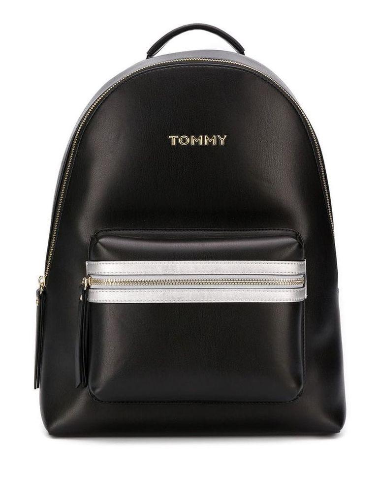Tommy Hilfiger Iconic backpack - Black