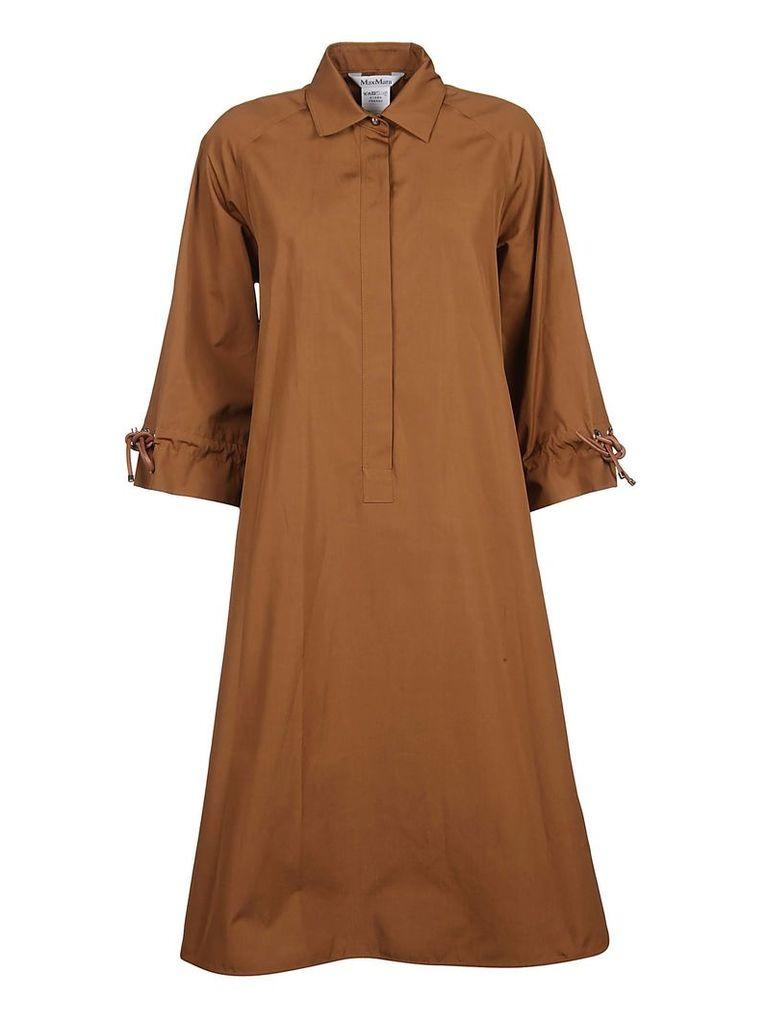 Max Mara Molina Shirt Dress