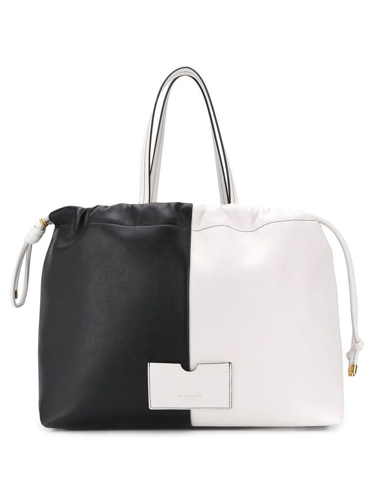 Givenchy large tote bag - Black