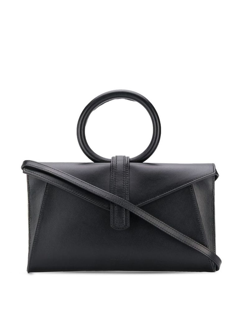 Complet Valery tote bag - Black