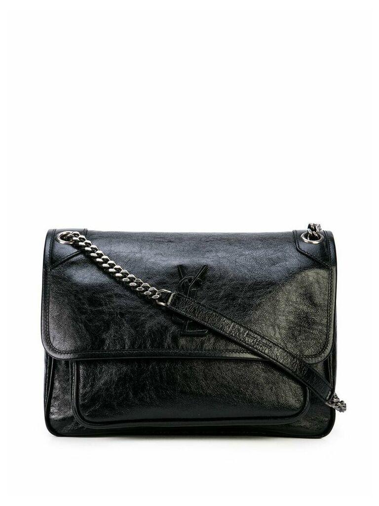 Saint Laurent Niki shoulder bag - Black