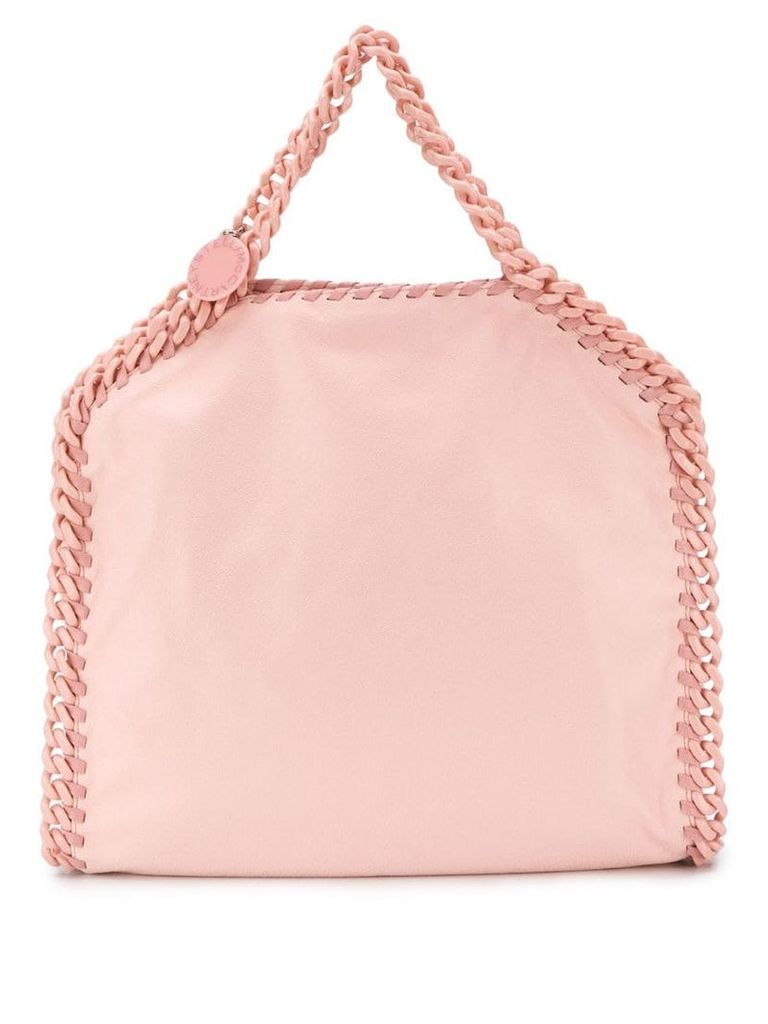 Stella McCartney Falabella tote bag - Pink