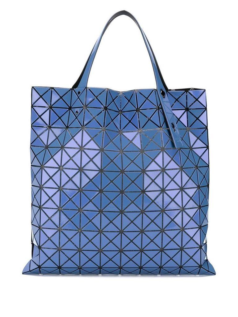 Bao Bao Issey Miyake Prism tote - Blue