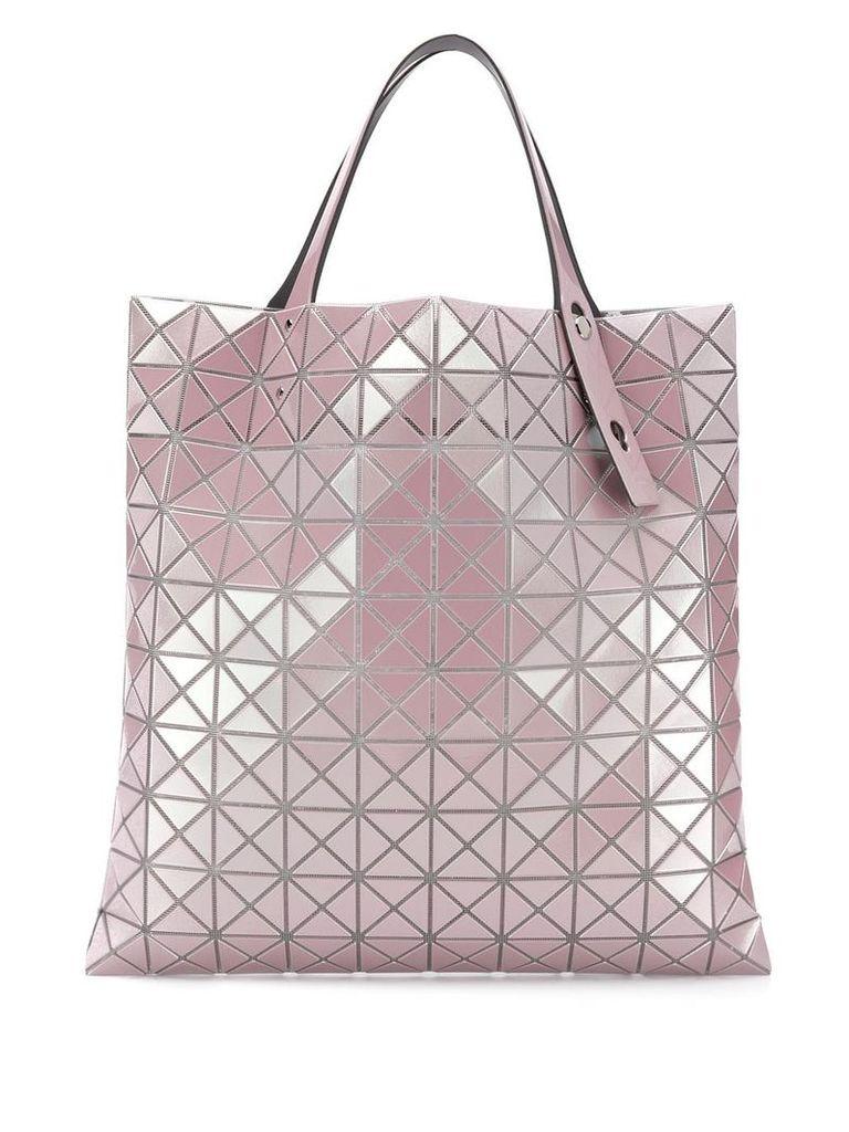 Bao Bao Issey Miyake Prism tote - Pink