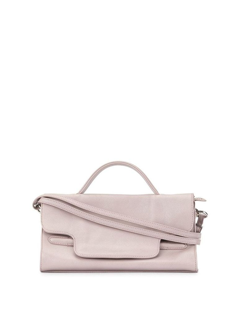 Zanellato medium Nina bag - Pink