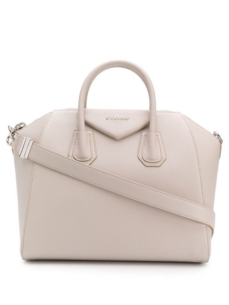 Givenchy Antigona tote bag - Grey