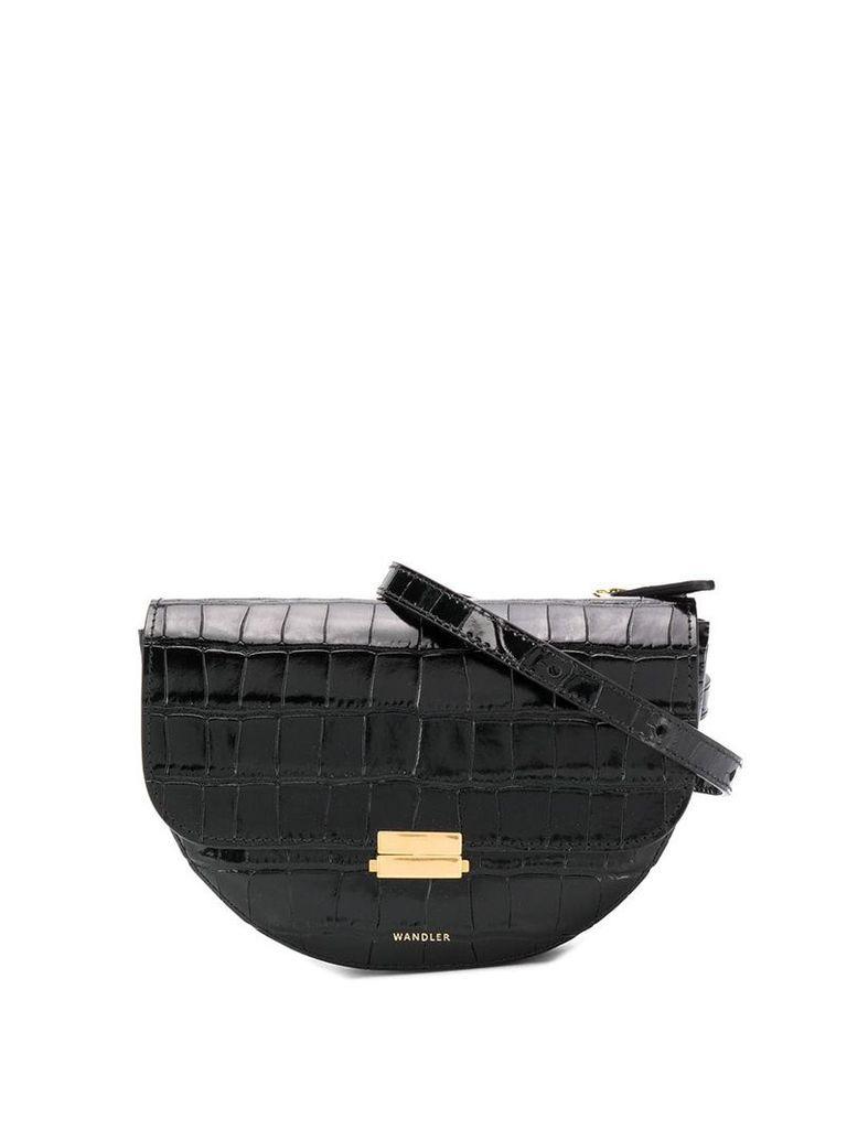 Wandler Anna belt bag - Black
