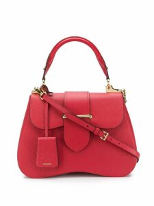 Prada Sidonie tote bag - Red