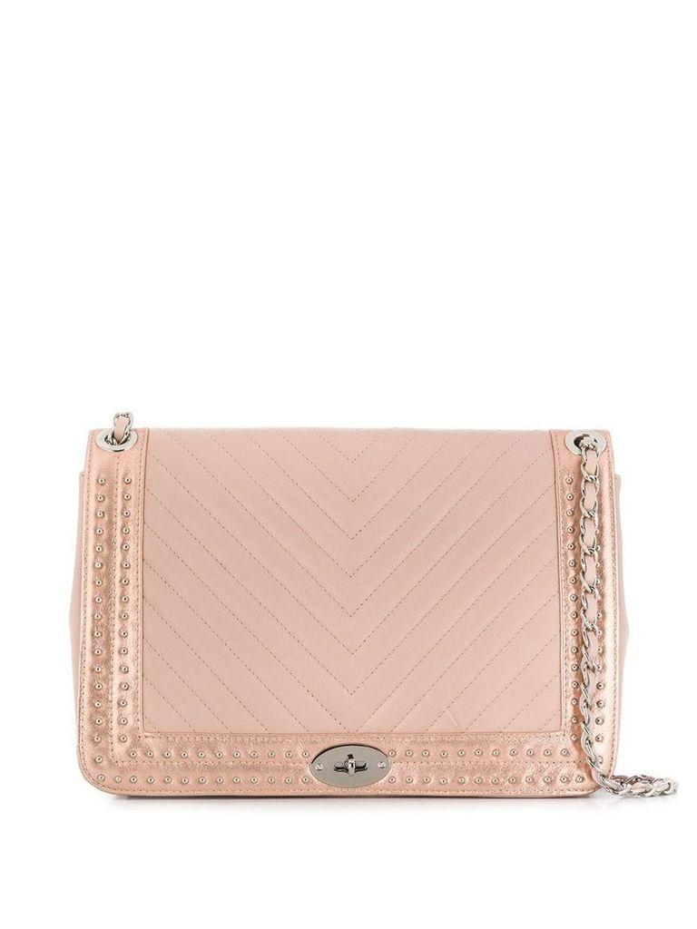 Marc Ellis Kaia shoulder bag - Pink