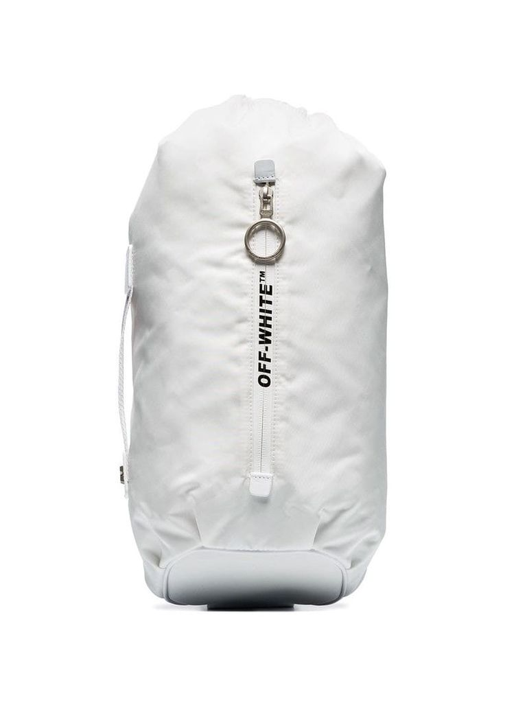Off-White convertible belt bag
