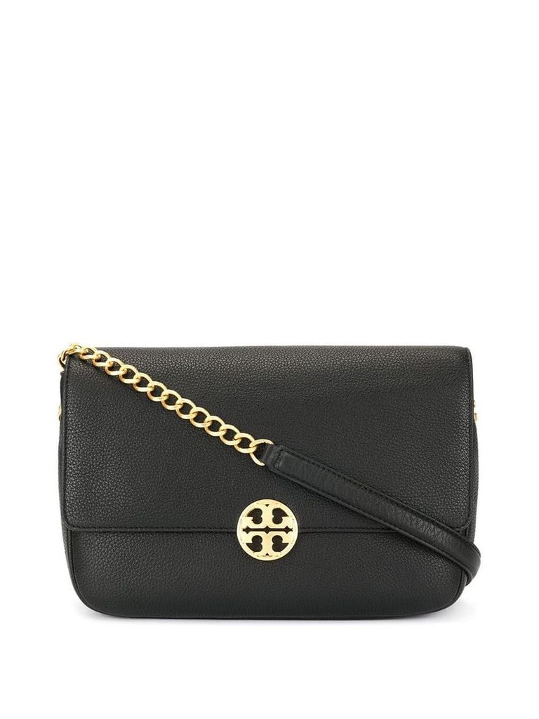 Tory Burch Chelsea shoulder bag - Black