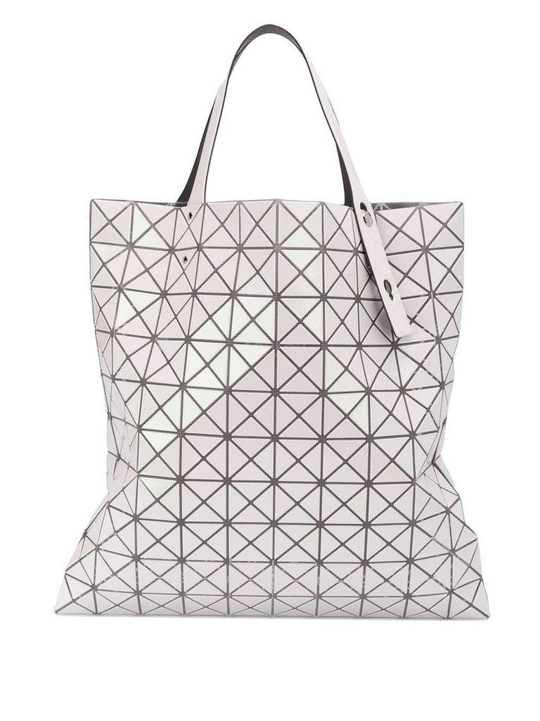 Bao Bao Issey Miyake Prism tote bag - White