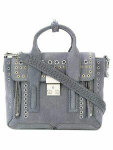 3.1 Phillip Lim Pashli mini satchel - Blue