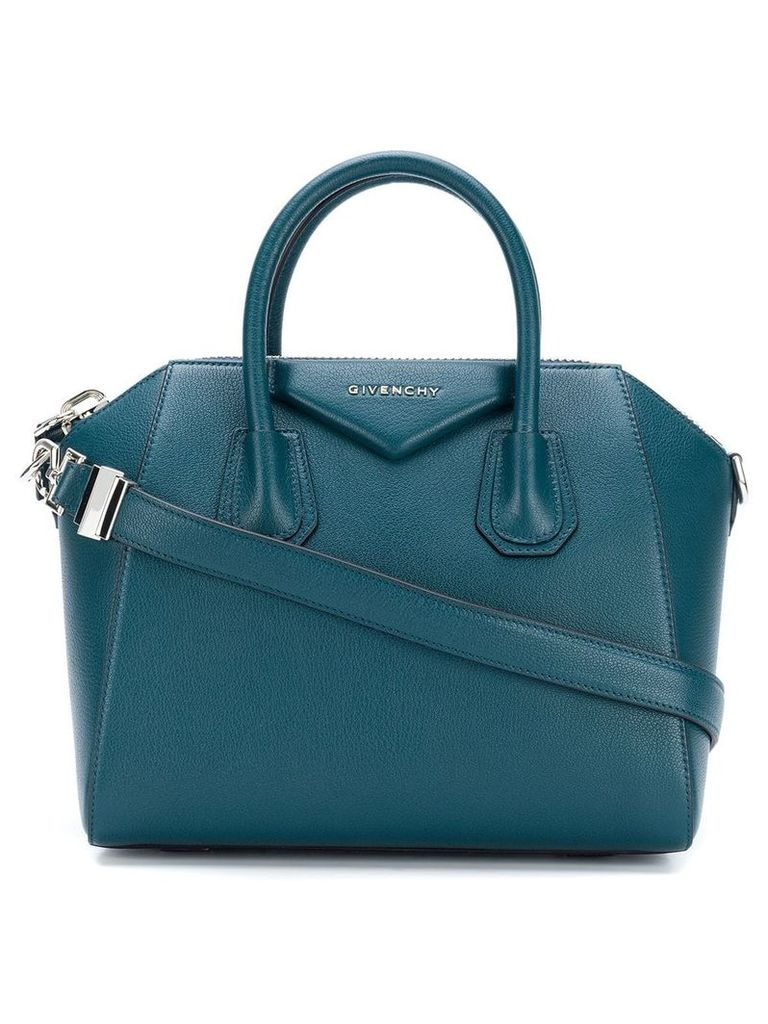 Givenchy Antigona tote - Blue