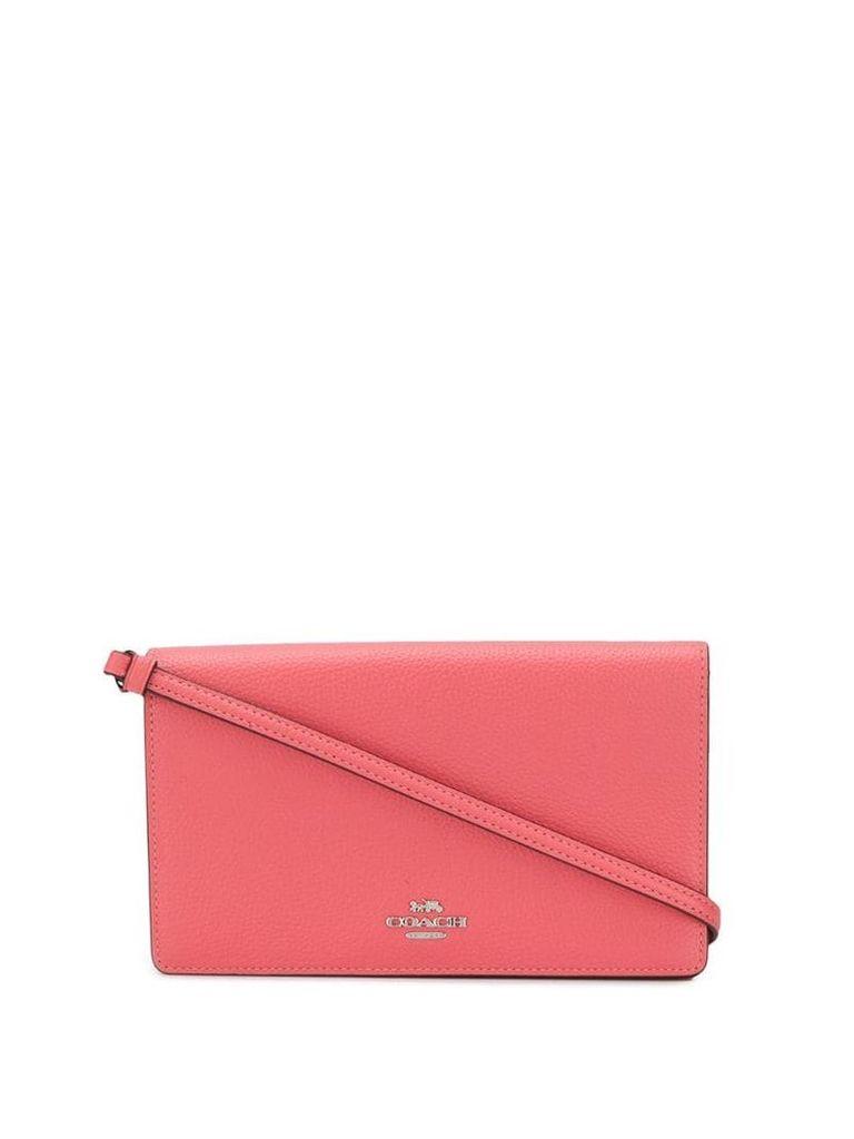 Coach Hayden crossbody bag - Pink