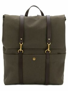 Mismo MS foldover backpack - Brown