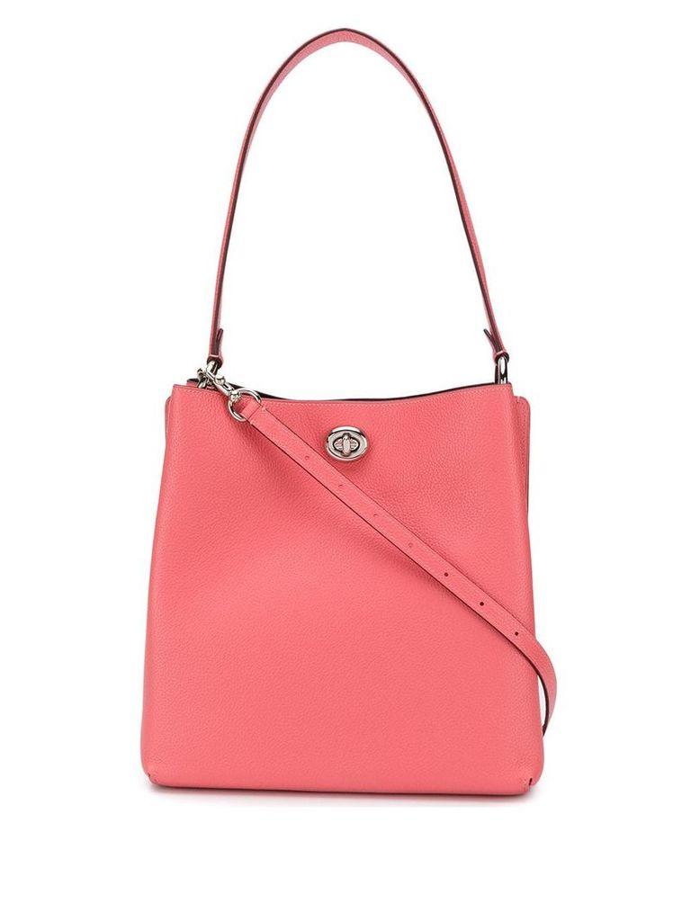 Coach Charlie shoulder bag - Pink