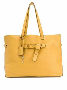 Tila March lea tote bag - Yellow