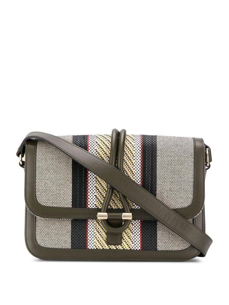 Tila March romy messenger bag - Green