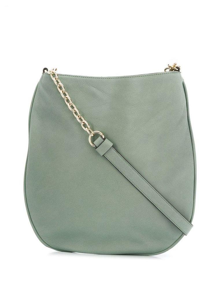 Tila March Bianca hobo bag - Green