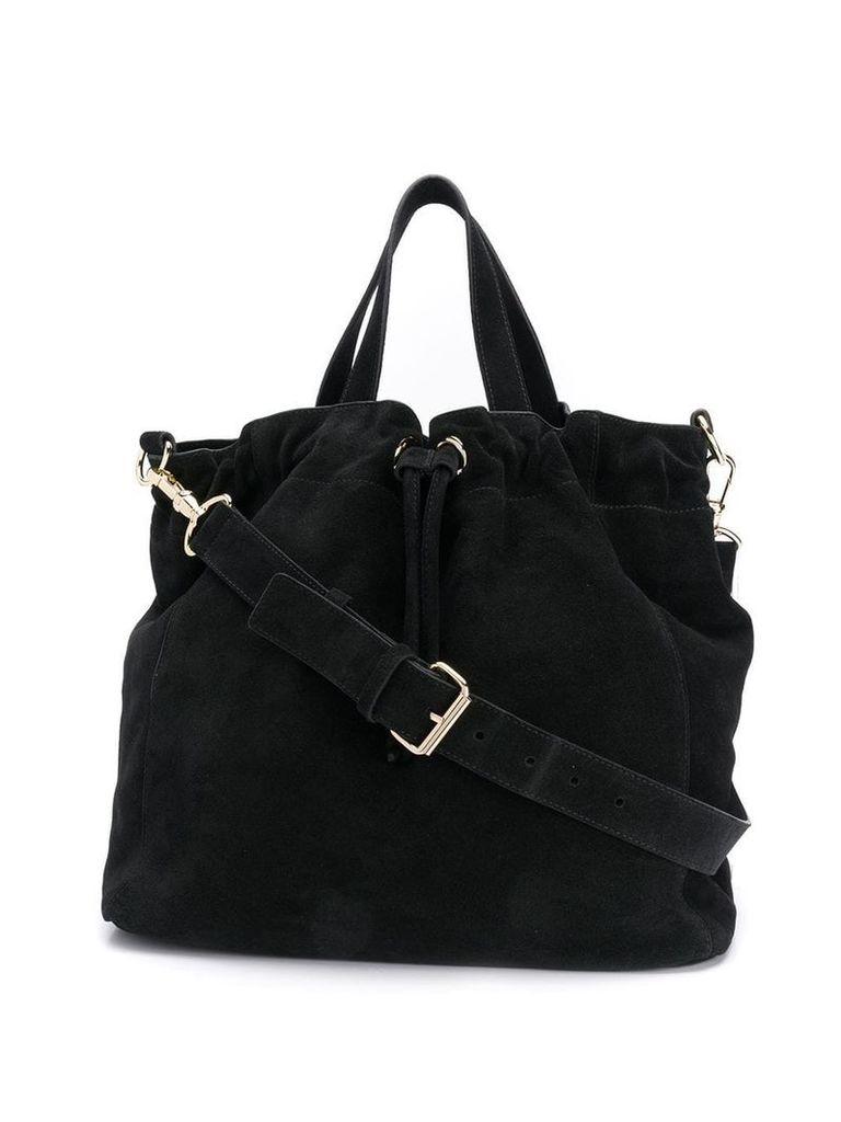 Tila March romy tote bag - Black