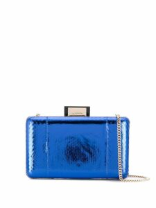Lanvin mini shoulder bag - Blue