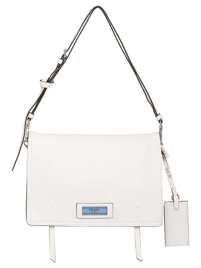 Prada Etiquette bag - White