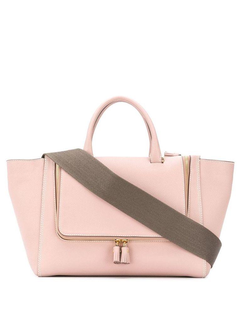 Anya Hindmarch Vere tote bag - Pink