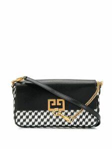 Givenchy GV3 clutch bag - Black