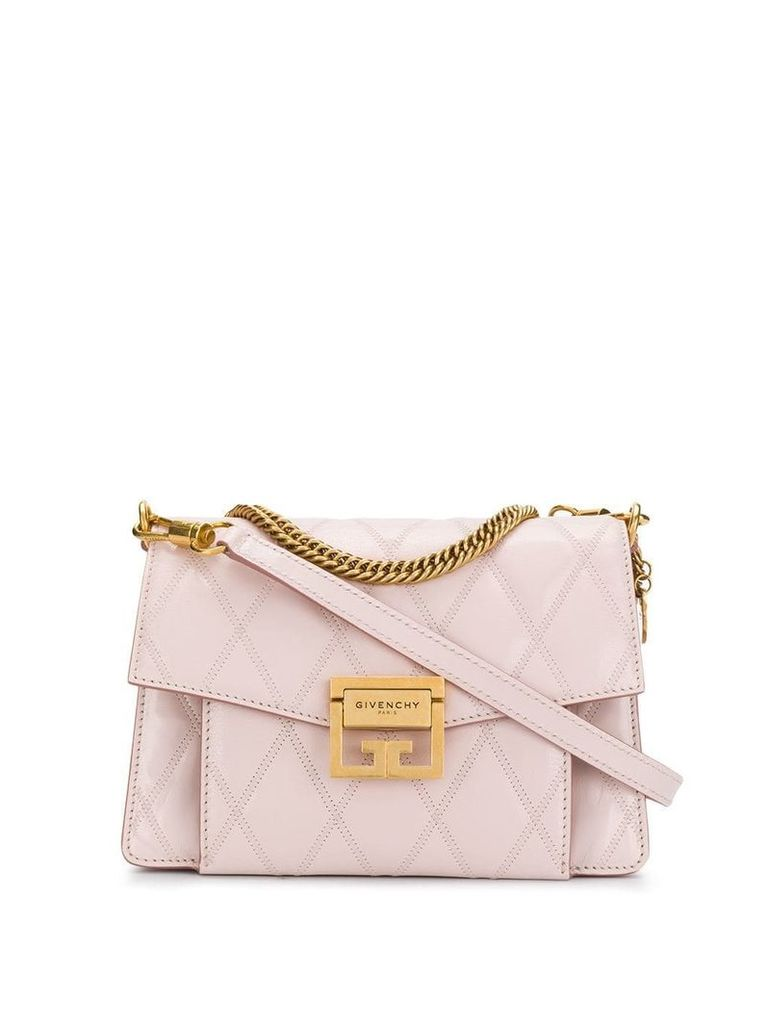 Givenchy small GV3 bag - Pink