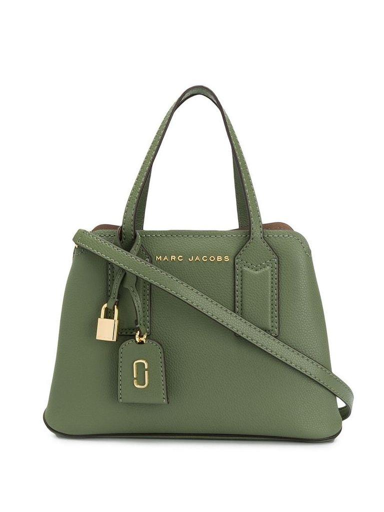 Marc Jacobs The Editor crossbody bag - Green