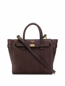 Mulberry Bayswater tote - Red