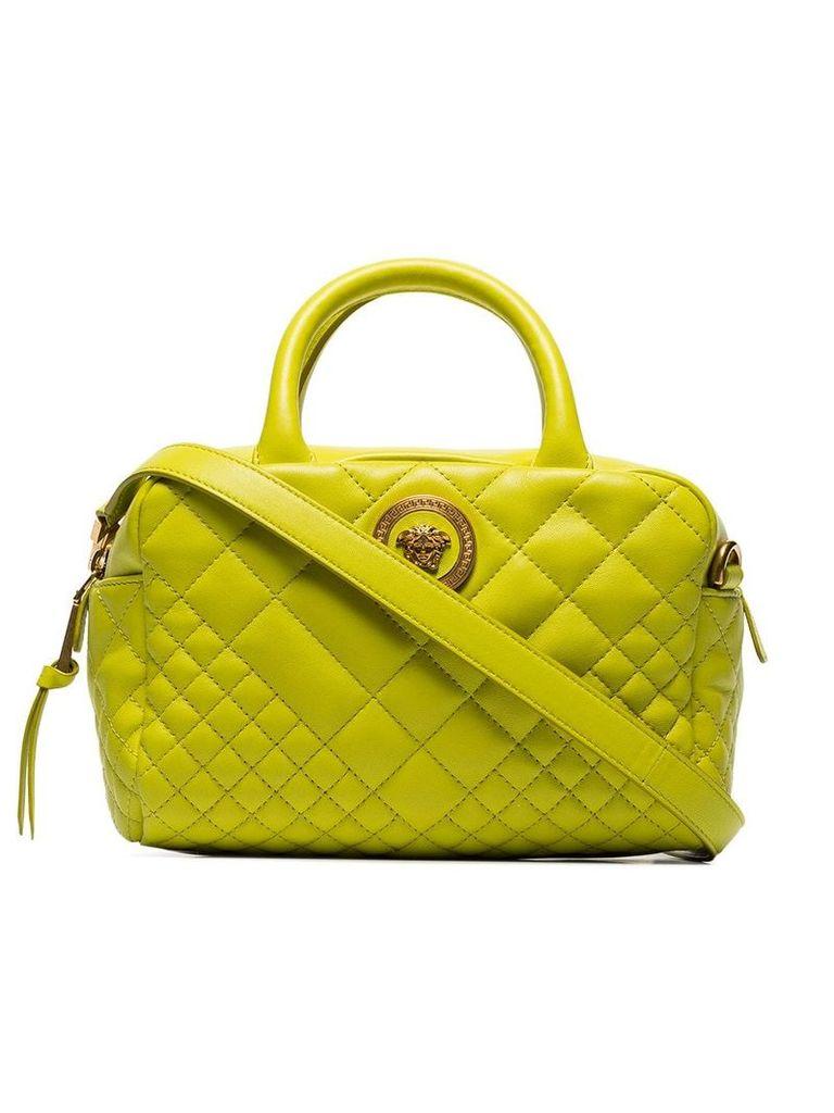 Versace Medusa shoulder bag - Yellow