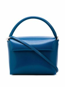 Jil Sander shoulder bag - Blue