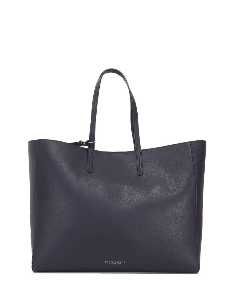 Ralph Lauren Dark Blue Tote Bag