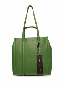 Marc Jacobspepper Green Tag Tote 27 Bag