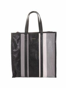 Balenciaga Bazar M Tote Bag