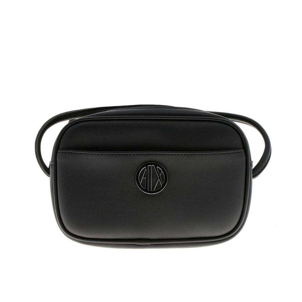 Armani Exchange Mini Bag Shoulder Bag Women Armani Exchange