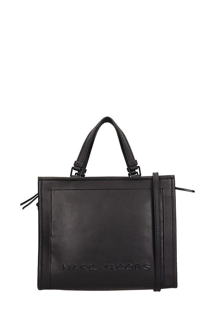 Marc Jacobs Black Leather The Box Shop 29 Bag