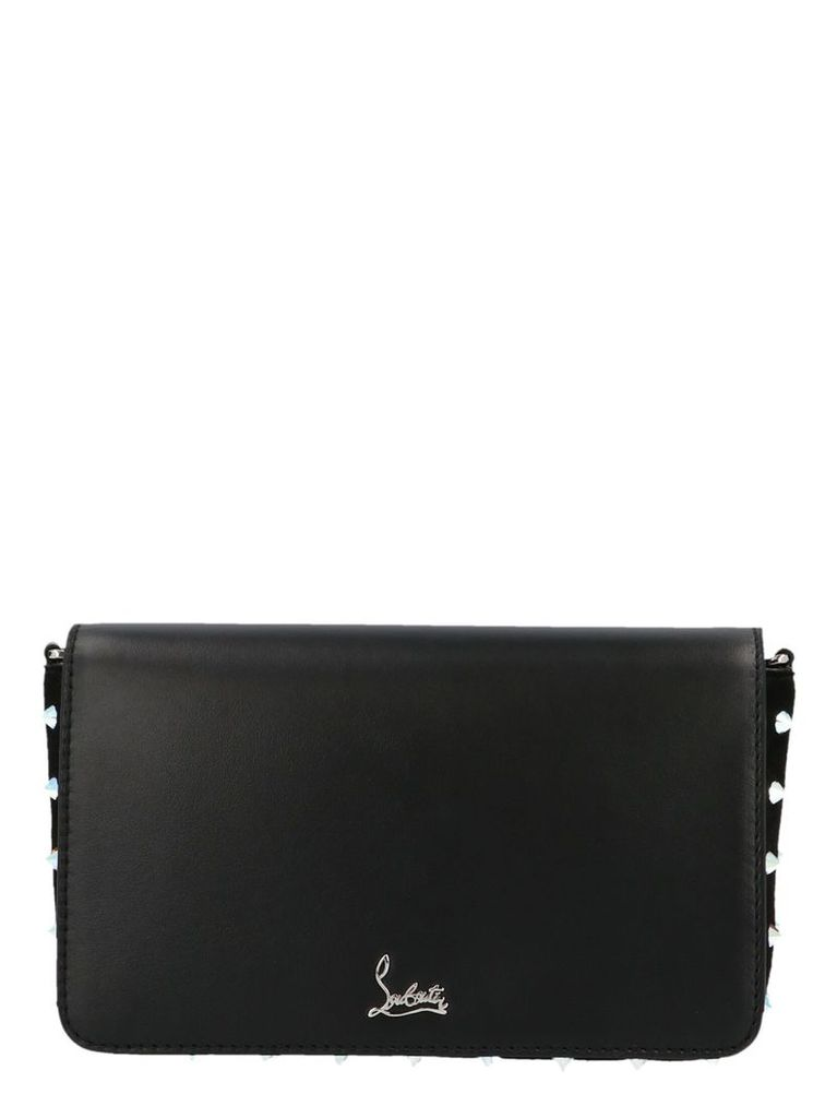 Christian Louboutin 'zoompouch' Bag
