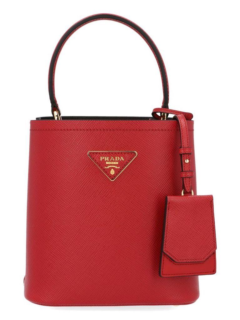 Prada 'double' Bag
