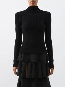 Pippa Holt - No.129 Embroidered Cotton Kaftan - Womens - Light Pink