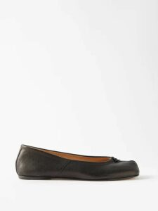 Pippa Holt - No.146 Geometric Embroidered Striped Cotton Kaftan - Womens - Pink White