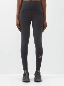 Dodo Bar Or - Brigitte Floral Print Turtleneck Top - Womens - Brown Multi