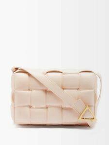 Dodo Bar Or - Yvon Floral Print Kaftan Dress - Womens - Navy Multi