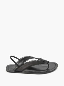 Prada - Netted Faux Leather Lipstick Print Bag - Womens - White Multi
