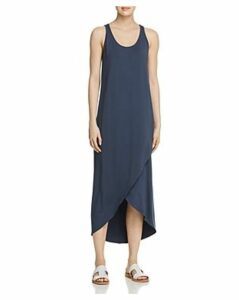Nic+Zoe Sleeveless High/Low Dress