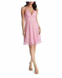 Dress the Population Piper Lace Dress