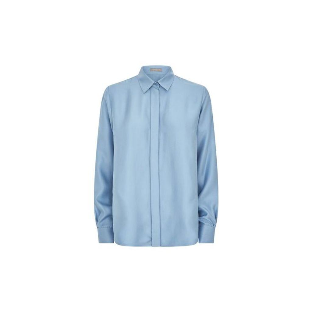 Varana Heavenly Silk Shirt